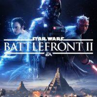 اکانت بازی Star Wars Battlefront II