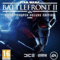 اکانت بازی Star Wars Battlefront II Elite Trooper Deluxe
