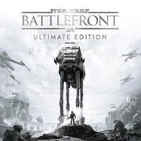 اکانت بازی Star Wars Battlefront Ultimate Edition