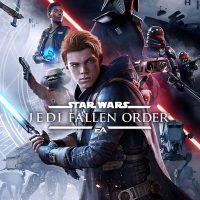 سی دی کی اریجینال بازی Star Wars Jedi Fallen Order