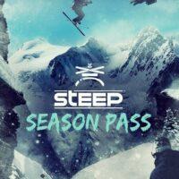 اکانت بازی Steep + Season Pass