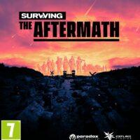 سی دی کی اریجینال استیم بازی Surviving The Aftermath