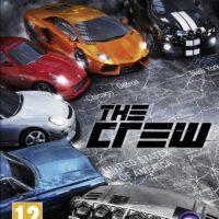 اکانت بازی The Crew | با قابلیت تغییر ایمیل و پسورد