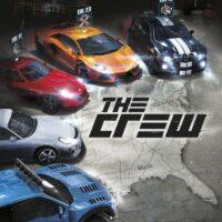اکانت بازی The Crew