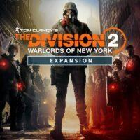 اکانت یوپلی بازی The Division 2 + Warlords Of New York