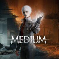 سی دی کی اریجینال استیم بازی The Medium