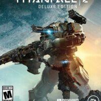 اکانت بازی Titanfall 2 Deluxe Edition