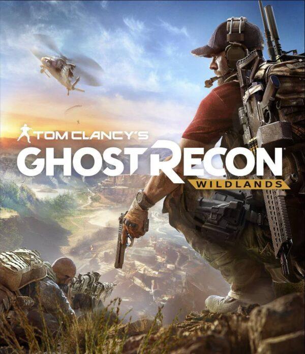 اکانت بازی Tom Clancy's Ghost Recon Wildlands