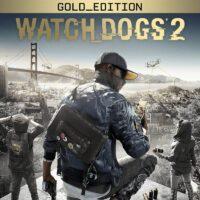 اکانت بازی Watch Dogs 2 Gold/Season Pass