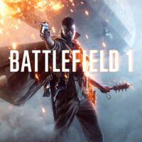 سی دی کی اریجینال بازی Battlefield 1