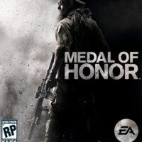 سی دی کی اریجینال بازی Medal Of Honor 2010