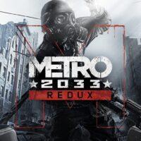 اکانت قانونی بازی Metro 2033 Redux برای PS4 | ریجن امریکا