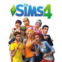 اکانت اریجینال بازی The Sims 4   با ایمیل اکانت