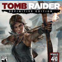 اکانت قانونی بازی Tomb Raider: Definitive Edition برای PS4 | ریجن امریکا