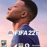 سی دی کی اریجینال بازی FIFA 22 | فیفا 22