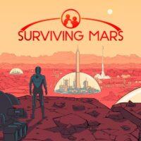 اکانت اریجینال استیم بازی Surviving Mars | با ایمیل اکانت