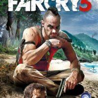 اکانت بازی Far Cry 3   با قابلیت تغییر مشخصات